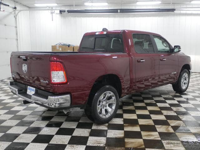 2019 Ram 1500 Crew Cab 4x4,  Pickup #9211820 - photo 3