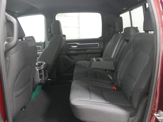 2019 Ram 1500 Crew Cab 4x4,  Pickup #9211820 - photo 8