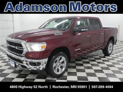 2019 Ram 1500 Crew Cab 4x4,  Pickup #9211820 - photo 1