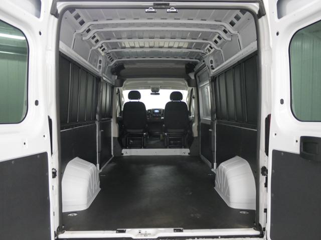2019 ProMaster 2500 High Roof FWD,  Empty Cargo Van #9320010 - photo 2