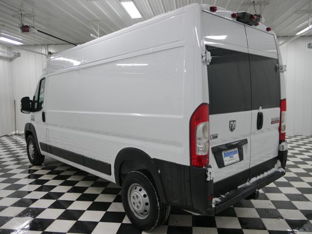 2019 ProMaster 2500 High Roof FWD,  Empty Cargo Van #9320010 - photo 3