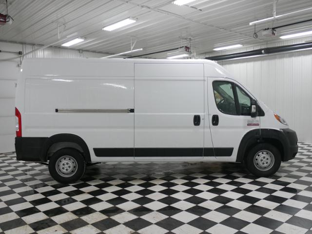2019 ProMaster 2500 High Roof FWD,  Empty Cargo Van #9320010 - photo 5