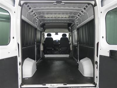 2019 ProMaster 2500 High Roof FWD,  Empty Cargo Van #9320010 - photo 2