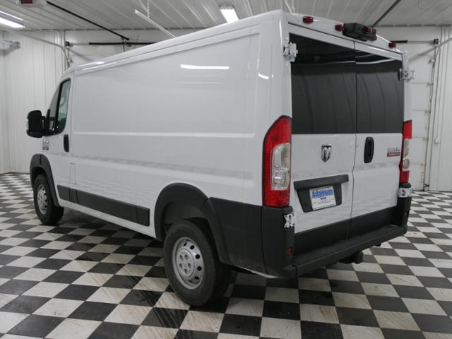 2019 ProMaster 1500 Standard Roof FWD,  Empty Cargo Van #9320020 - photo 3