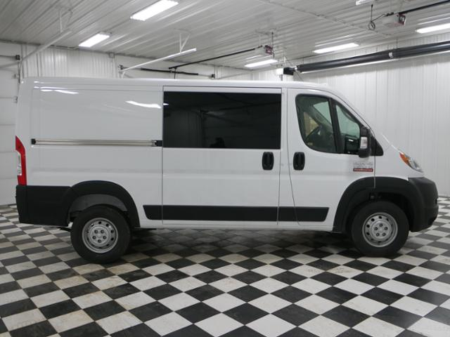 2019 ProMaster 1500 Standard Roof FWD,  Empty Cargo Van #9320020 - photo 5