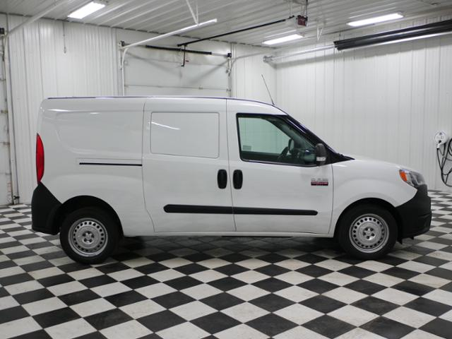 2019 ProMaster City FWD,  Empty Cargo Van #9320040 - photo 5