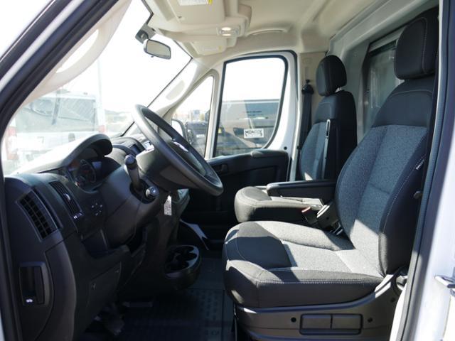 2019 ProMaster 3500 Standard Roof FWD,  Knapheide Service Utility Van #9320070 - photo 7