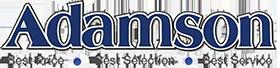 Adamson Motors logo