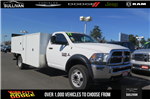 2017 Ram 5500 Regular Cab DRW 4x4,  Harbor Other/Specialty #00017297 - photo 1
