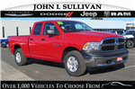 2018 Ram 1500 Quad Cab 4x4, Pickup #00017363 - photo 1