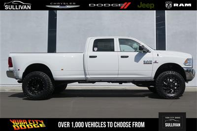 2018 Ram 3500 Crew Cab DRW 4x4,  Pickup #00017380 - photo 1