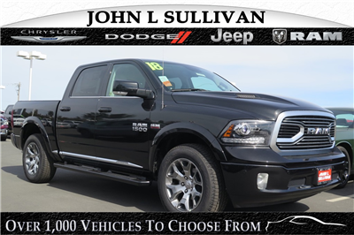 2018 Ram 1500 Crew Cab 4x4, Pickup #00017433 - photo 1