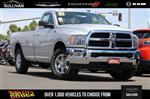 2018 Ram 2500 Regular Cab,  Pickup #00017510 - photo 1