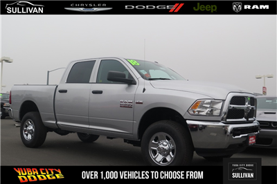 2018 Ram 2500 Crew Cab 4x4,  Pickup #00017630 - photo 1