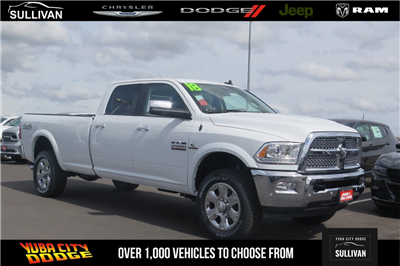 2018 Ram 2500 Crew Cab 4x4,  Pickup #00017830 - photo 1