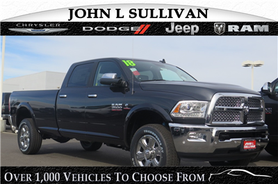 2018 Ram 2500 Crew Cab 4x4, Pickup #00017831 - photo 1