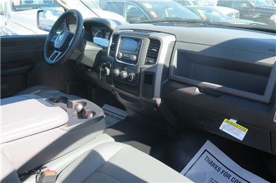 2018 Ram 1500 Regular Cab 4x4, Pickup #00017838 - photo 6