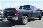 2018 Ram 1500 Quad Cab 4x4,  Pickup #00017946 - photo 2