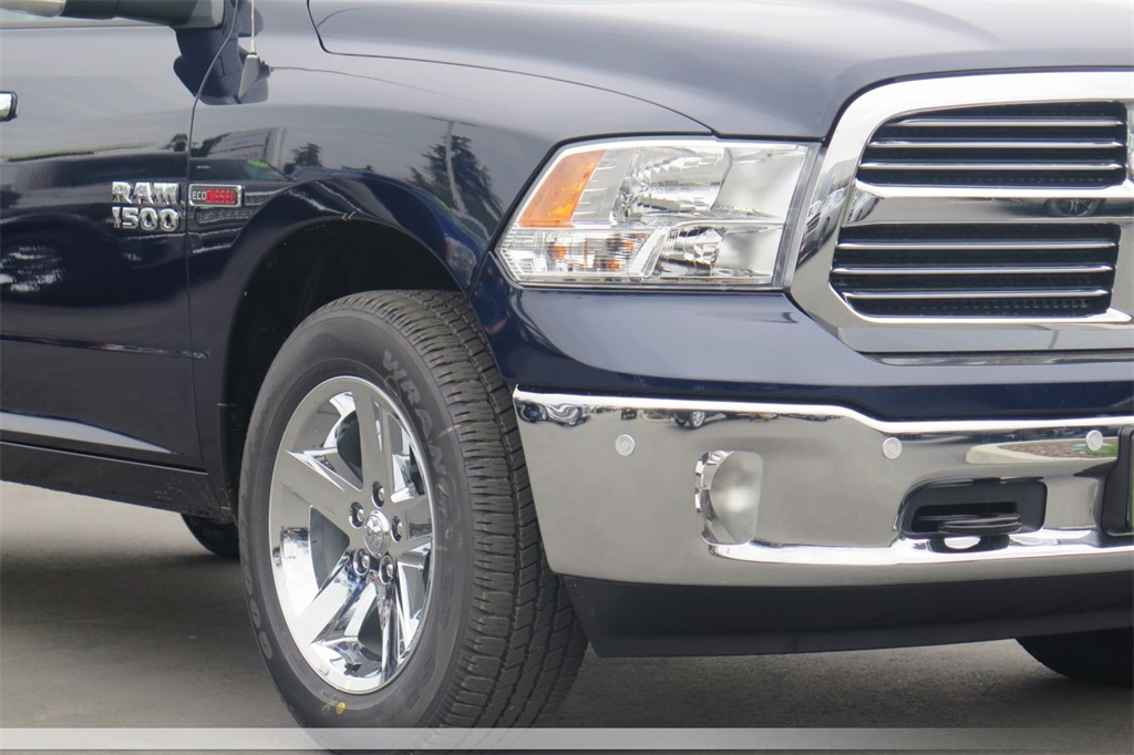2018 Ram 1500 Quad Cab 4x4,  Pickup #00018021 - photo 3