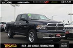 2018 Ram 1500 Quad Cab 4x4,  Pickup #00018021 - photo 1