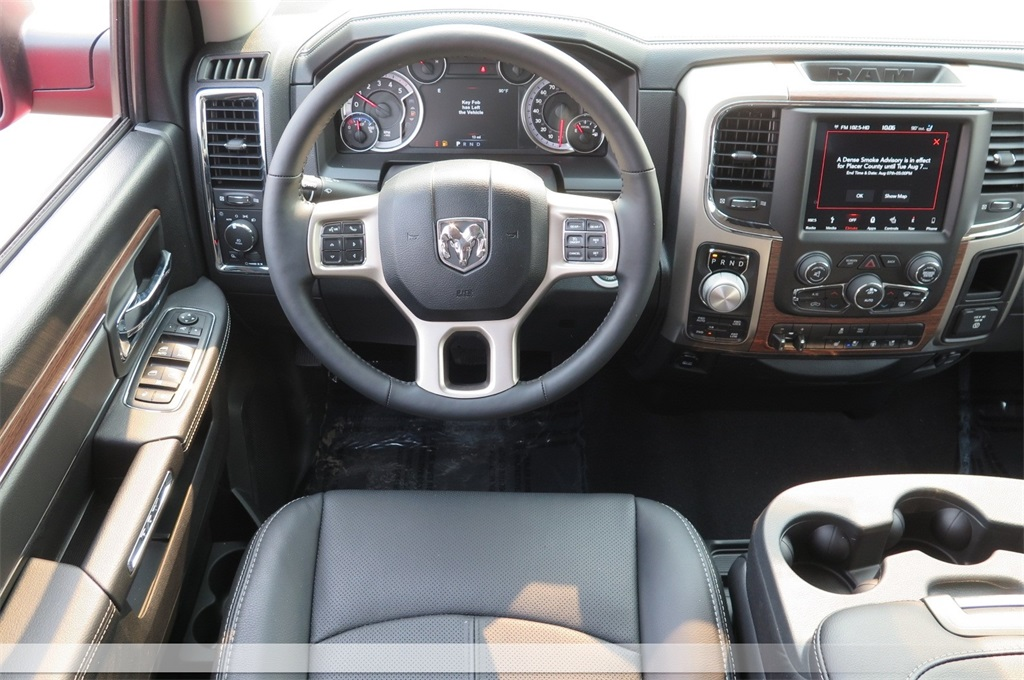 2018 Ram 1500 Crew Cab 4x4,  Pickup #00018182 - photo 5