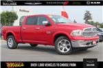 2018 Ram 1500 Crew Cab 4x4,  Pickup #00018182 - photo 1