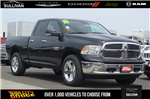 2018 Ram 1500 Quad Cab 4x4,  Pickup #00018199 - photo 1