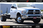 2017 Ram 3500 Regular Cab DRW 4x2,  Cab Chassis #00018294 - photo 1