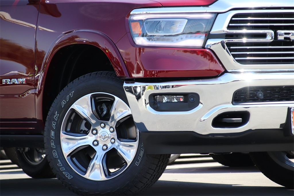 2019 Ram 1500 Quad Cab 4x4,  Pickup #00018378 - photo 3
