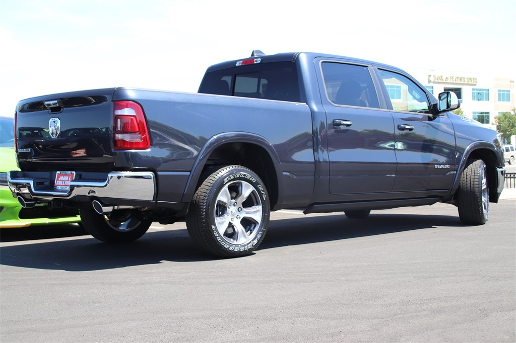 2019 Ram 1500 Crew Cab 4x2,  Pickup #00018454 - photo 2