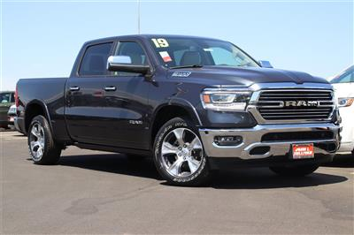 2019 Ram 1500 Crew Cab 4x2,  Pickup #00018454 - photo 1