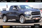 2019 Ram 1500 Quad Cab 4x4,  Pickup #00018455 - photo 1