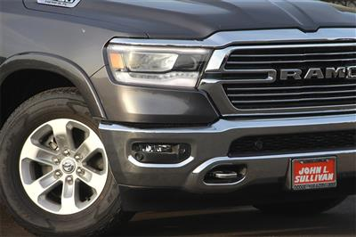 2019 Ram 1500 Quad Cab 4x4,  Pickup #00018659 - photo 2