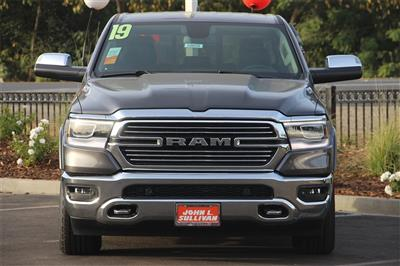 2019 Ram 1500 Quad Cab 4x4,  Pickup #00018659 - photo 4