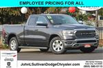 2019 Ram 1500 Quad Cab 4x4,  Pickup #00018659 - photo 1