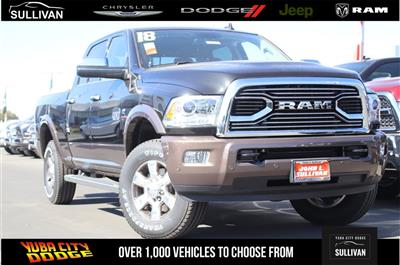 2018 Ram 2500 Crew Cab 4x4,  Pickup #00018674 - photo 1