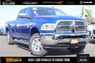 2018 Ram 2500 Crew Cab 4x4,  Pickup #00018676 - photo 1