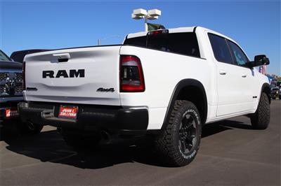 2019 Ram 1500 Crew Cab 4x4,  Pickup #00018793 - photo 2