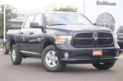 2019 Ram 1500 Crew Cab 4x4,  Pickup #00018805 - photo 1