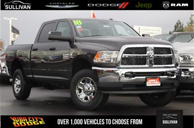 2018 Ram 2500 Crew Cab 4x4,  Pickup #00019088 - photo 1