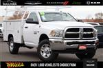 2018 Ram 2500 Regular Cab 4x4,  Harbor TradeMaster Service Body #00019161 - photo 1