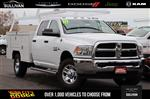 2018 Ram 3500 Crew Cab 4x4,  Scelzi Signature Service Body #00019168 - photo 1