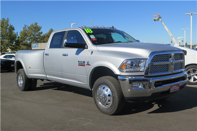 2018 Ram 3500 Crew Cab DRW 4x4 Pickup #17190 - photo 1