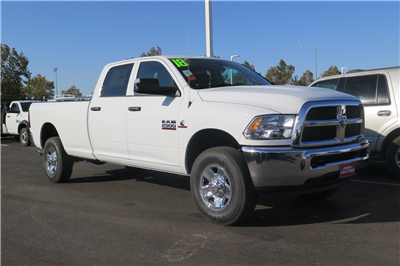 2018 Ram 2500 Crew Cab 4x4 Pickup #17222 - photo 1