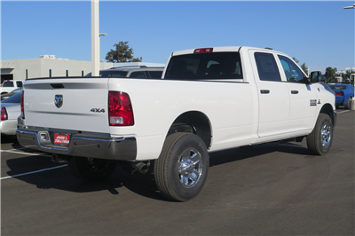 2018 Ram 2500 Crew Cab 4x4 Pickup #17222 - photo 2