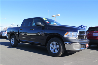 2018 Ram 1500 Crew Cab Pickup #17491 - photo 1