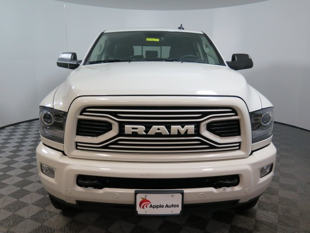 2018 Ram 2500 Mega Cab 4x4,  Pickup #D2122 - photo 3