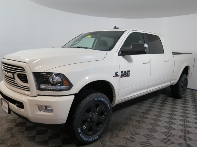 2018 Ram 2500 Mega Cab 4x4,  Pickup #D2122 - photo 4