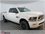 2018 Ram 2500 Mega Cab 4x4,  Pickup #D2122 - photo 1