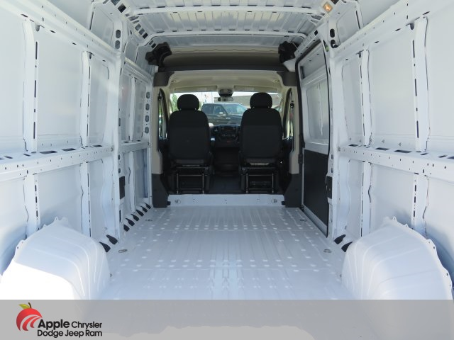 2018 ProMaster 2500 High Roof FWD,  Empty Cargo Van #D2312 - photo 2